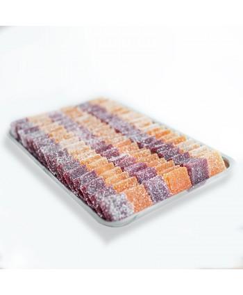 Ballotin de pâtes de fruits