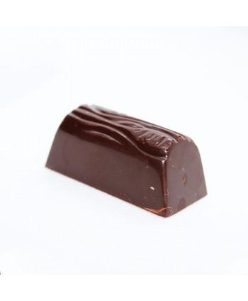 Bûchette caramel...